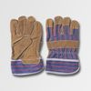 pracovní rukavice kombinované
