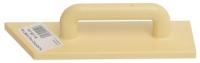 ruční nářadí hladítka, škrabáky hladítko polyuretanové zkosené 80x260 mm