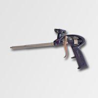 ruční nářadí pistole vytlačovací na tmely a pěny pistole vytlačovací teflonová na PU pěny