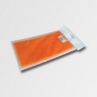 ruční nářadí hladítka, škrabáky podklad-houba pěnová náhradní 280x140x20 mm