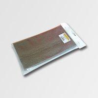 ruční nářadí hladítka, škrabáky podklad-mirelon náhradní 250x130x20 mm