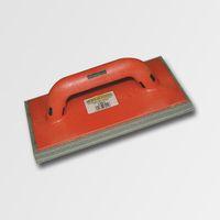ruční nářadí hladítka, škrabáky hladítko s mirelonem plastové 250x130x20 mm