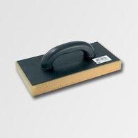 ruční nářadí hladítka, škrabáky hladítko s molitanem plastové 270x130x30 mm