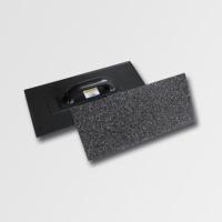ruční nářadí hladítka, škrabáky hladítko brusné 400x180 mm