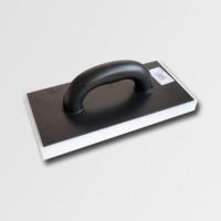 ruční nářadí hladítka, škrabáky hladítko s molitanem řezaným plast 270 x s.25 mm